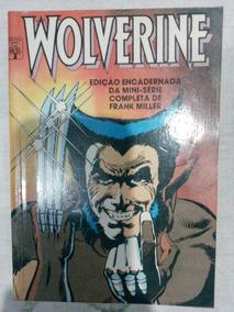 Wolverine ( Frank Miller ) - Encadernado - Abril