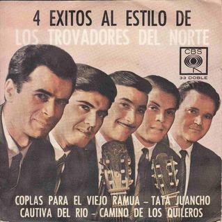 Osiris Rodriguez Castillos Y Sampayo X Trovadores Del Norte