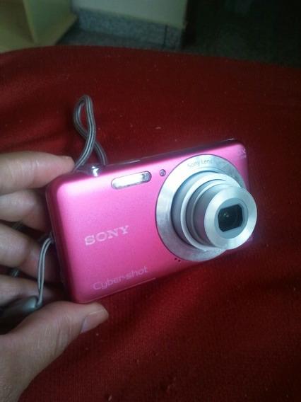 Camara Degital Sony16.mega Pixels
