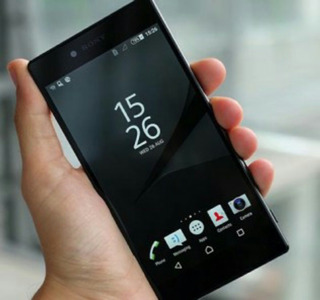 Sony Z6 Premium Orro Android Tela5.5 Mais Brinde