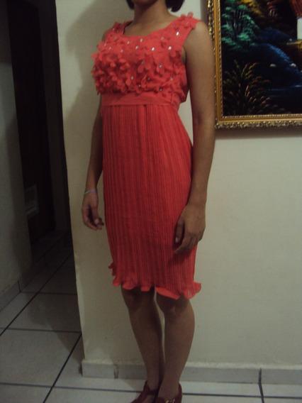 Vestido Para Dama Talla S