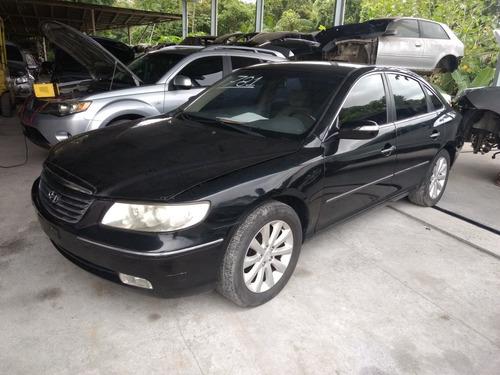 Hyundai Azera 3.3 V6  Sucata Para Peças 2009