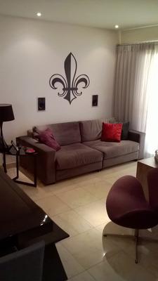 Lindo Apartamento No Jardim Bela Vista - Santo André - Sp