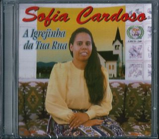 CD SOFIA RENOVO BAIXAR CARDOSO