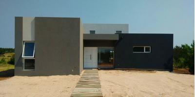 Alquiler Casa Costa Esmeralda Para 10 Per. Residencial 1