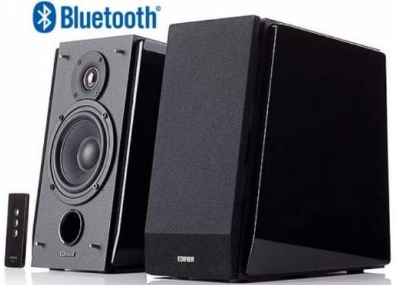 Caixas Monitor De Audio & Referencia Ativo Edifier R1800 Bt