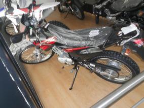 Nueva Yamaha Xtz 125 2017 Nacional Okm Motolandia