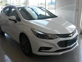 Nuevo Chevrolet Cruze 1.4 2017 0km 4 Puertas Ltz Plus, Lt