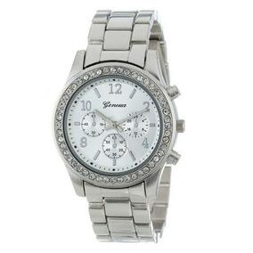 Mulher Relógios Marca De Luxo Feminino