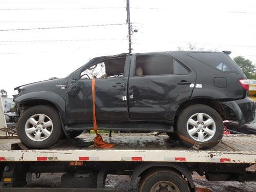 Sucata Toyota Hilux Sw4 4x4 200 Venda De Peças