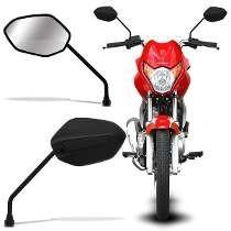 Espelho Retrovisor Honda Modelo Original Esporte