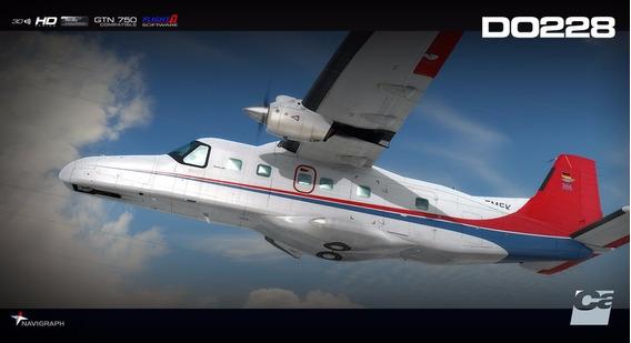 Aeronaves Carenado Fsx/p3d Promoção Natal Aproveite