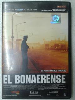 El Boaerense Dvd