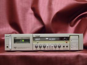 Akai Gx-f31 Tape Deck * Magnífico