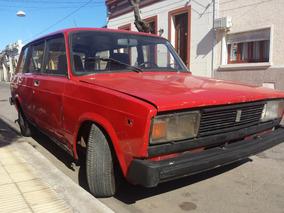 Lada 2104 Rural 2104 1996