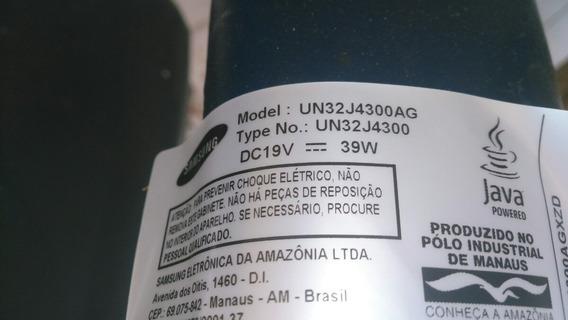 Placa Wireless Wi-fi Samsung Un32j4300ag Un32j4300