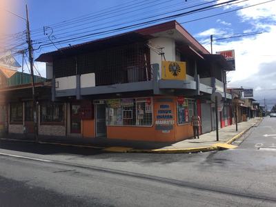 Vendo Edificio Comercial Y Habitacional Heredia Centro