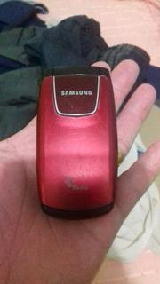 Celular Sansung C276l Original E Bem Conservado