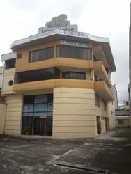 Vendo Edificio:almacen,bodega, Ofic,dpto.duplex,11 Parq, Etc