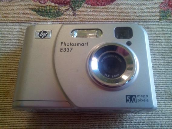 Camara Photosmart E337 Negociable