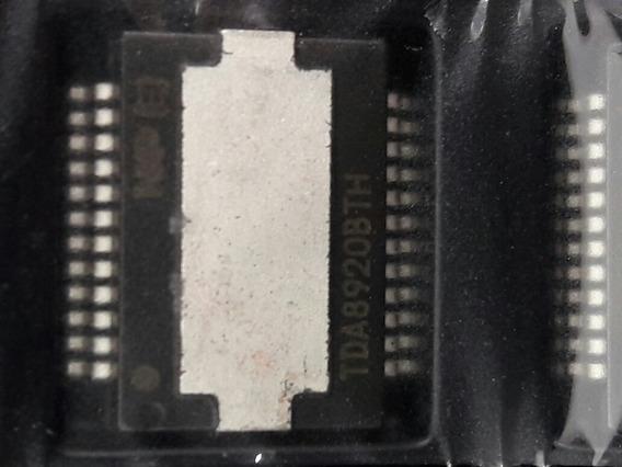 Tda 8920bth/ Smd Original Philips Lacrado.