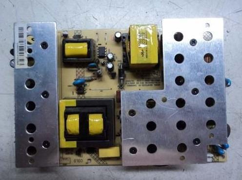 Placa Fonte Tv Semp Toshiba Lc4055 Lc4046 (defeito)