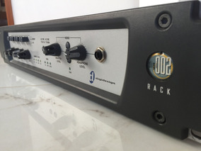 Digi 002 Rack - Interface De Áudio Digidesign - Pro Tools