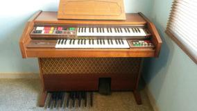 Organo Musical Gem