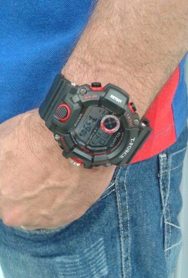 Relógio Masculino Atlantis Mod. T- Force G 5517