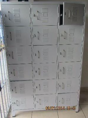 Lockers Casilleros Metalicos