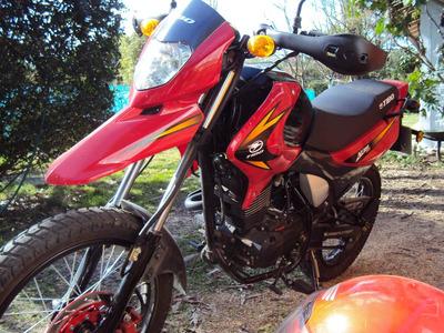 Tibo Aero 150 Nueva Liquido O Pmto X Auto