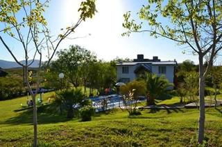 Cabañas San Rafael La Escalera
