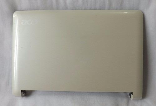 Carcaça Da Tela/carcaça Parte De Cima Acer Aspire One Zg5