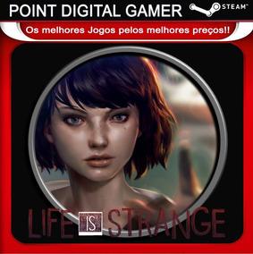 Life Is Strange Episode 1 - Pronta Entrega Original Steam Pc
