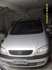 Chevrolet Zafira 2.0 16v 5p