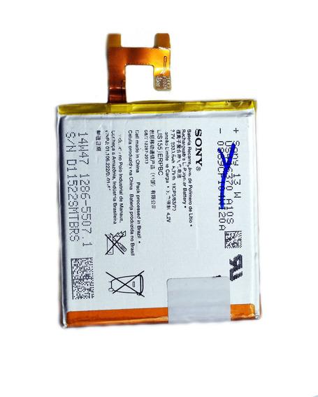 Bateria Original Sony 3,7v 2330mah 8,7vh