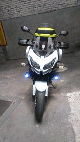 Kawasaki Versys 650, Único Dueño.