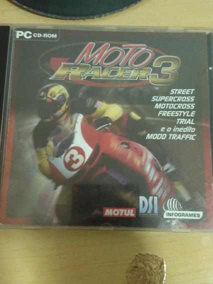 Moto Racer 3 Pc Game