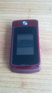 Motorola I9 Nextel Completo Na Caixa