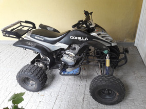 Cuatri Motomel 150 Gorilla Como Nuevo