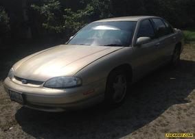 Chevrolet Lumina Versión Sin Siglas - Automatico