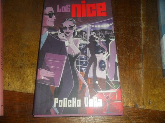 Libro Los Nice Poncho Vera en Mercado Libre México