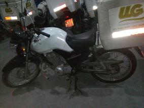 Honda Cg 125cargo. 2015
