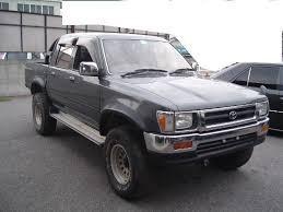 Manual De Taller Toyota Hilux (1988-1998) Español