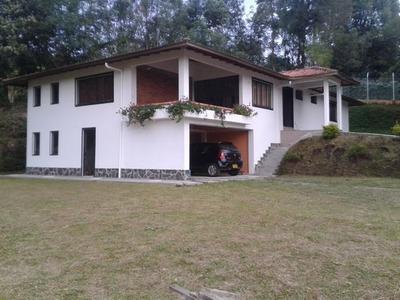 Venta De Casa En Santa Rosa De Cabal