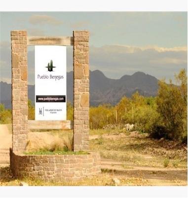 Lote En Club De Campo, Cuadro Benegas, San Rafael, Mendoza