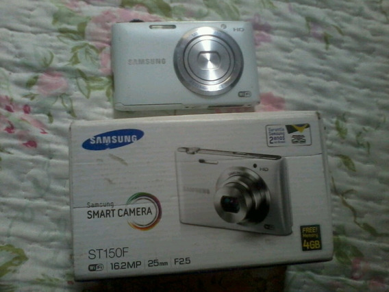 Camera Smart Hd Wifi 4 Gb Usada