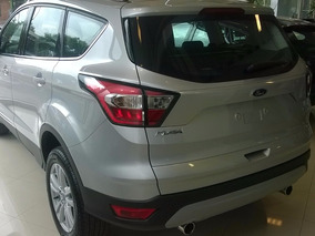 Ford Kuga Sel 4x4 At 2.0 Ecoboost (240hp) 2018 Is