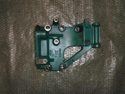 Suporte Compressor Ar Condicionado Fh D13