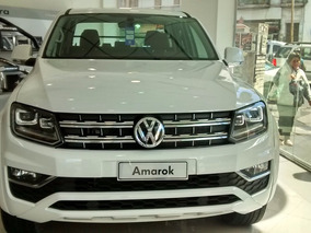 Vw Volkswagen Amarok 2.0 Tdi Highline 4x4 Manual My18
